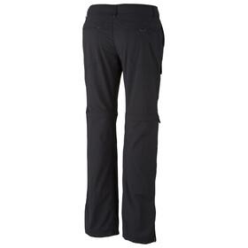 Columbia Silver Ridge Woven Convertible Pants Women Grill